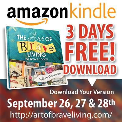 The Art of Brave Living