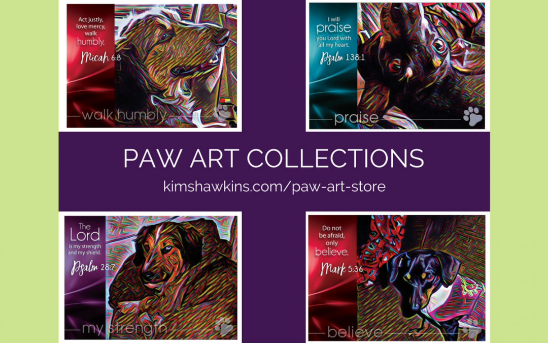 Paw Art Collections